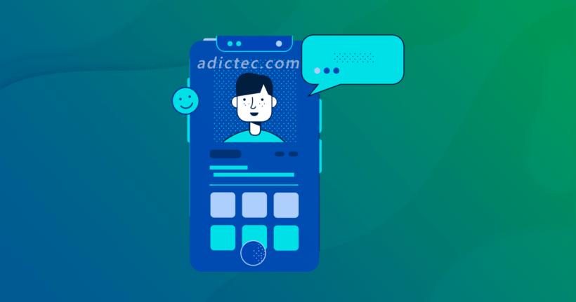 Guardar Contactos Carpeta Pantalla Android