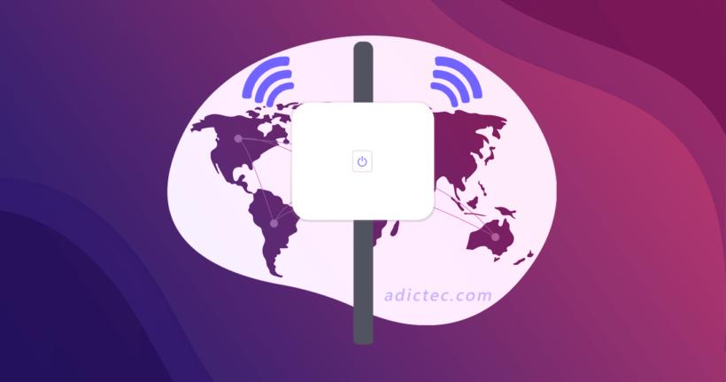 Opciones de Internet DSL, Cable, Fibra Óptica